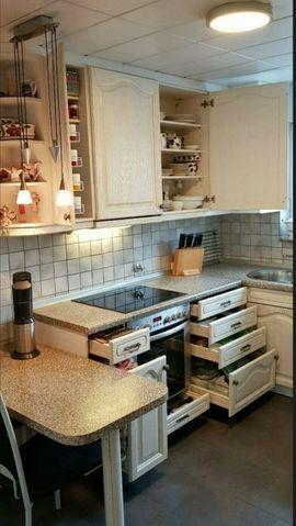 Zeitlose Küche im Landhaustil: Kleinanzeigen aus Abstatt - Rubrik Küchenzeilen, Anbauküchen