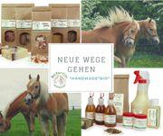 natürliches Pflegeöl-Pferd-für Narben-Scheuerstellen-Pflege Öl Pferdepflege