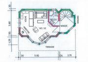 Möblierte 1-Zi-Wohnung