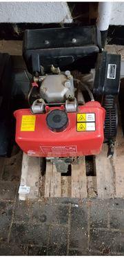 Dieselmotor Einzylinder