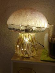 Glaslampenpilze