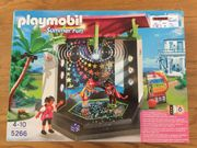 Playmobil Summer Fun 5266 Sommerdisco