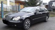 Mercedes 220 cdi Kombi
