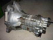 BMW Getriebe 4Gang f M10