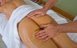 Erotische Massagen - Entspannungsmassage für gestresste Frauen