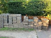 Gartenplatten Terrassenplatten