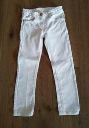 Mädchen Skinny Jeanshose von Esprit