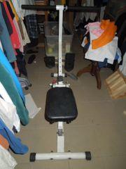 Power Bauch-Beine-Po - Pferd-Sattelrad