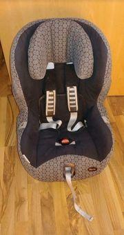 Autositz Kindersitz Römer King Plus