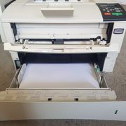 Laserdrucker Voll FUNKTIONSFÄHIG mit Toner