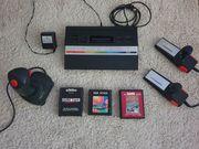 Atari 2600 junior 3 Controller