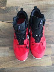 Adidas Schuh Terrex neuwertig