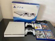 SONY PlayStation 4 Slim Konsole