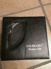 Goldkabel picture 150 YUV-Component Kabel