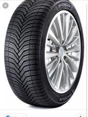 Michelin CrossClimate Reifen 205 55