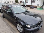 Verkaufe BMW 325 i Touring