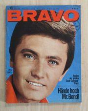 BRAVO Nr 16 April 1966