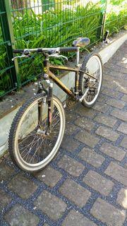 Mountainbike Fahrrad 26 Zoll Cycle
