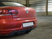 Anhängerkupplung für VW-Golf VI Cabrio