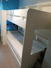 Stockbett für Kinder 5 Monate