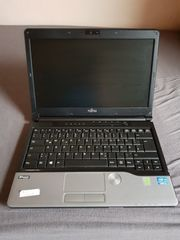 Fujitsu Lifebook S762 Windows 10