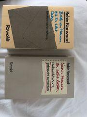 Verschiedene Bücher- Lebenshilfe