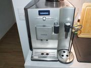 Kaffevollautomat Siemens EQ7