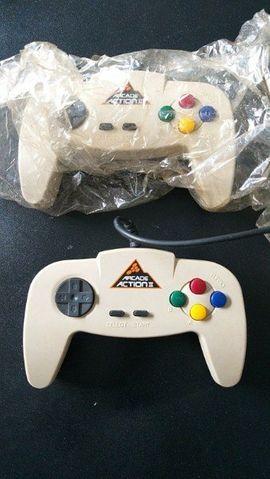 Arcade II 2 Spielekonsole mit: Kleinanzeigen aus Essen Heisingen - Rubrik Sonstige Konsolen & Spiele
