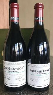 Fl Romanee-St-Vivant DRC 1994 1997