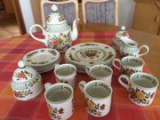 Villeroy Boch Summerday Kaffeeservice