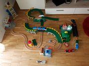 GEOTRAX Eisenbahn von FISCHER PRICE