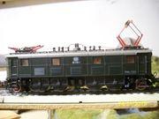 Elek Lokomotive VON ROCO BR