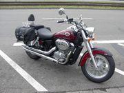 Honda Shadow VT 750 C2