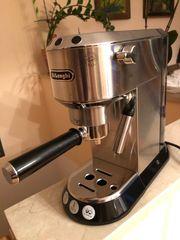 Delonghi EC680 M Espressomaschine