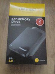 Intenso Memory Case 2 TB