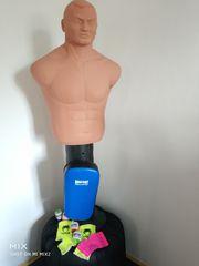 Boxdummy Bob Standboxsack MMA Thaibox
