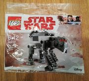 LEGO Polybag Star Wars First