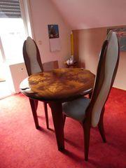 Esstisch Mahagoni Haushalt Möbel Gebraucht Und Neu