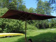Sonnenschirm von Weisshäupl