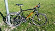 Red Bull 26 Mountainbike von