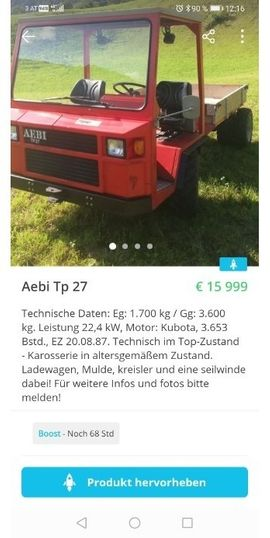 Ladegerät Ersatzteil & Oldtimer Handels GmbH, 94,68 €