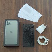 iPhone 11pro max 64GB nachtgrün