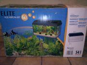 Aquarium Komplett Set 57 Liter