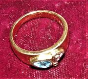 diverse Ringe Modeschmuck