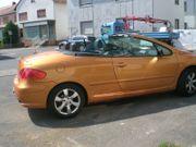 Peugeot 307 Cabrio76000 km 103