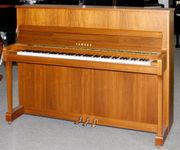 Klavier Yamaha P 116 N