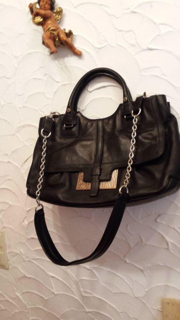 free shipping 7bef9 e84be Damenhandtasche Calvin Klein Echtleder in Neustadt - Taschen ...