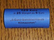 5 Euro Gemäßigte Zone 2019