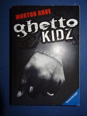 Ghetto Kidz von Rhue Morton
