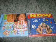 2 CDs Hits für kids